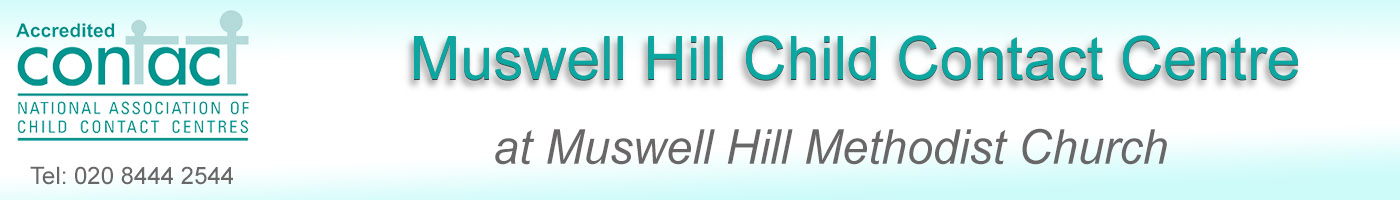 Muswell Hill Child Contact Centre
